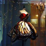 Christian Dior i jego dawny New Look I dzisiejszy haute couture