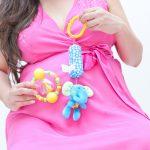 Specjalnie zaprojektowana odzież ciążowa